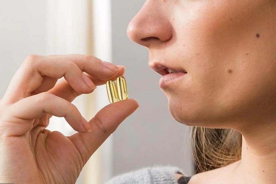 Ученые рассказали об опасном «ночном» симптоме дефицита витамина D