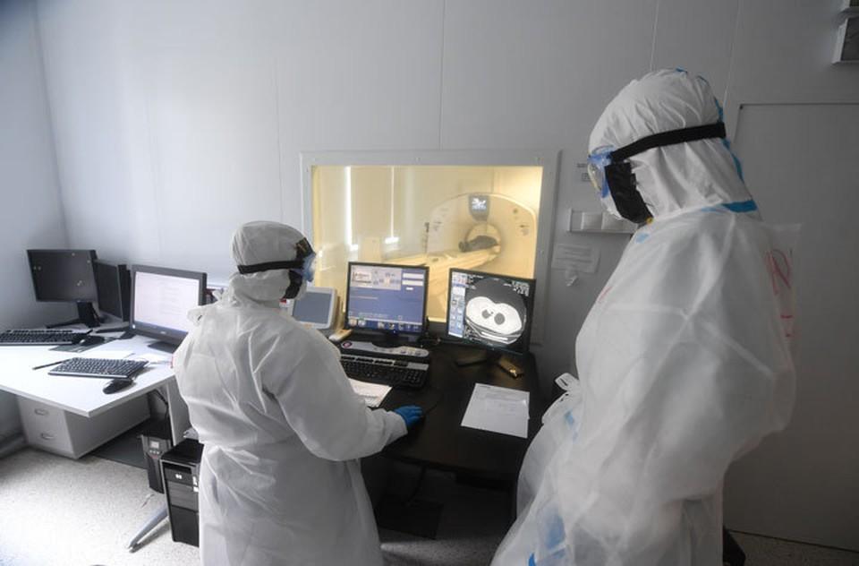 Компьютерные томографы закупят для всех регионов страны.
