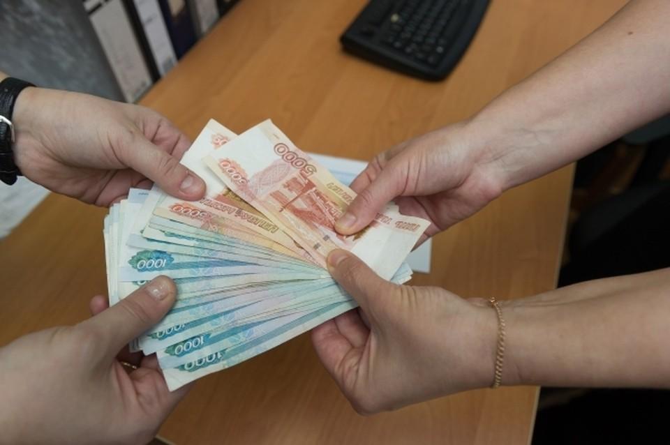 У врача одной из частных клиник Симферополя украли 300 тысяч рублей.