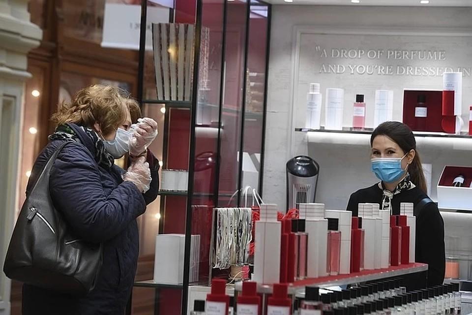 Психолог объяснила почему у женщин возникает потребность в шоппинге