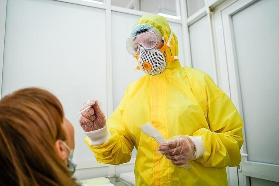 В ВОЗ предупредили о риске заразиться от бессимптомных носителей коронавируса