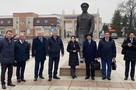 Посол отметил перспективу Брянской области для туризма японцев
