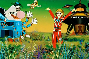 «Тайна третьей планеты» получит высокую четкость: Отреставрированную классику советской анимации выпустят на большие экраны