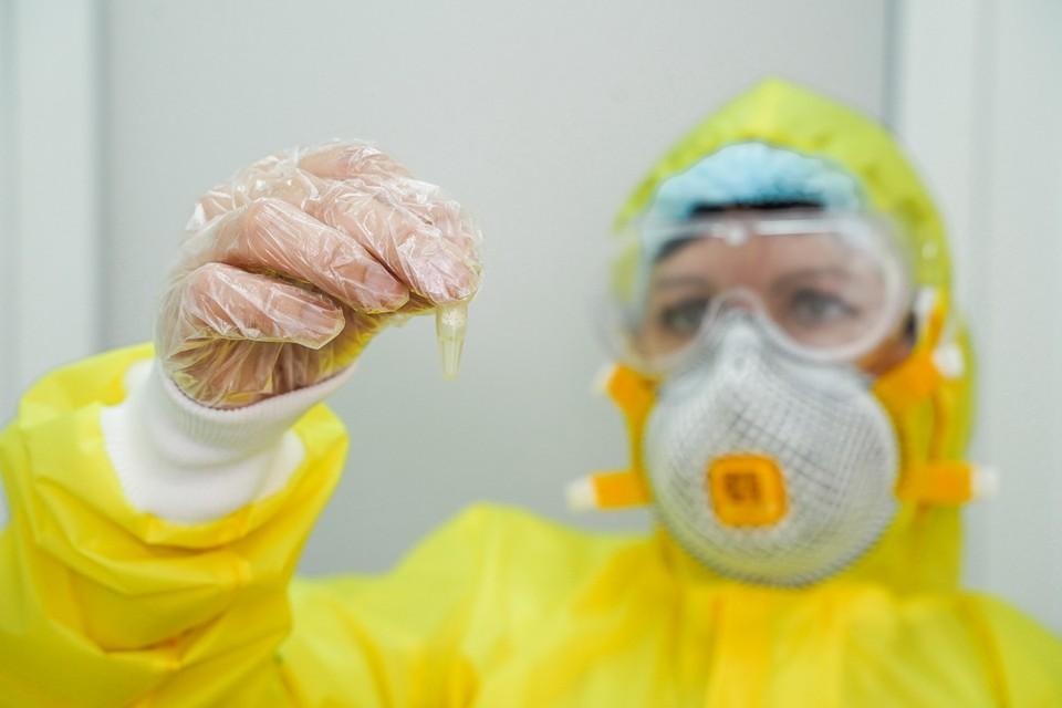 Скоро год, как мир узнал о коронавирусе.
