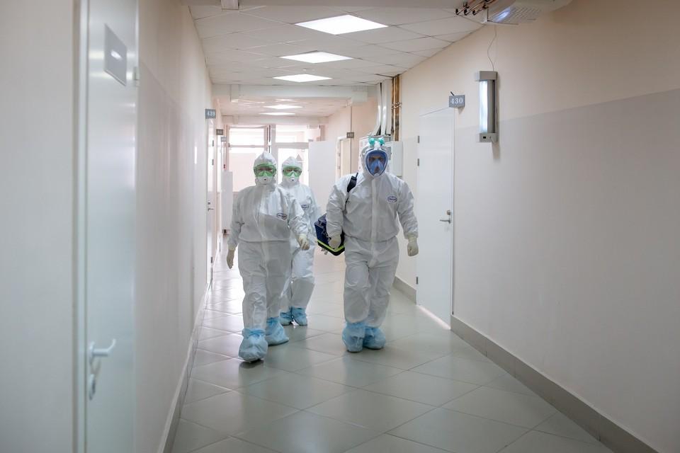 Количество зараженных коронавирусом в Челябинской области на 28 ноября составляет 26 091 человек.