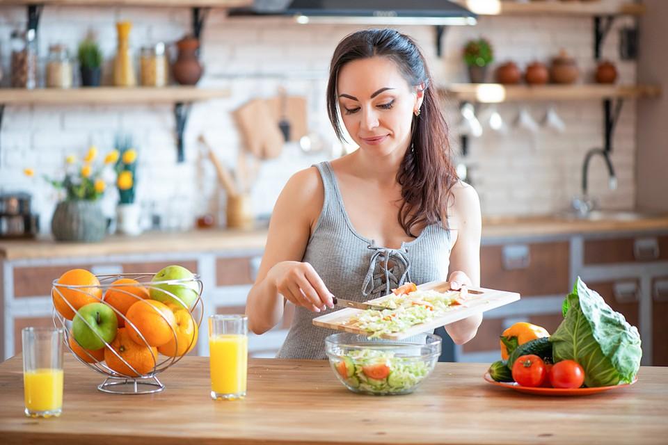 Еда должна быть разнообразной. Овощи – это не только помидоры, огурцы и сладкий перец