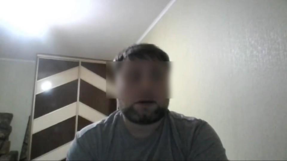 «Она думала, что я не смогу»: Убийца, застреливший жену и покончивший с собой, записал предсмертное видео