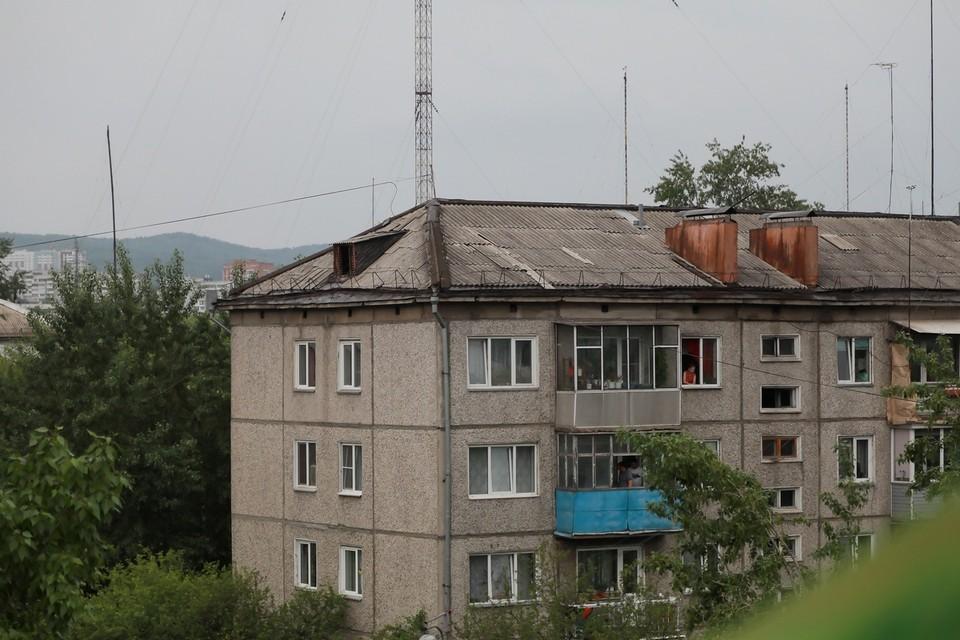 В Хакасии курильщик оскорбил ветерана Великой Отечественной войны