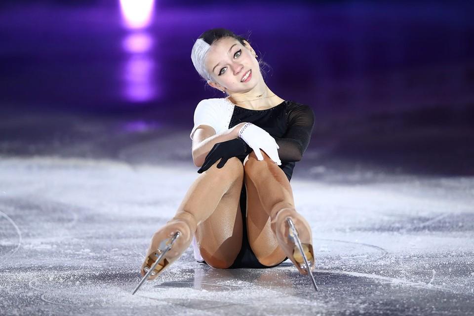 Россия может потерять целое поколение талантливых спортсменок