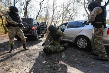 Сообщники Басаева и Хаттаба задержаны за нападение на военных в Чечне