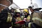 В Вологде восстановили теплоснабжение после взрыва котельной