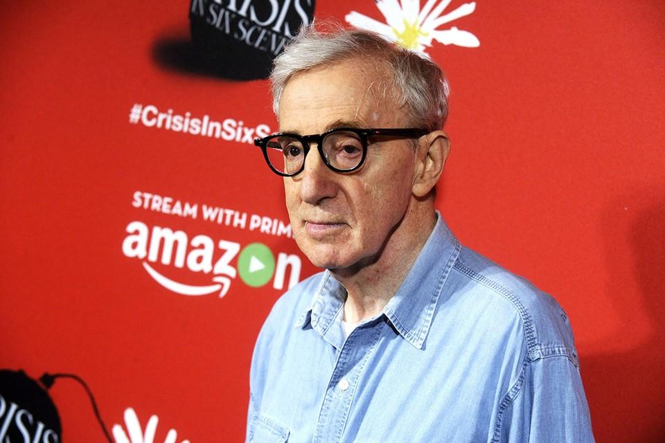 1 декабря отмечает 85-летие знаменитый американский комик. Скоро на экраны выходит его 55-й фильм