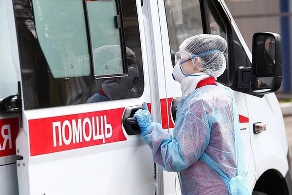 Из-за коронавируса снизился доход Калужской области