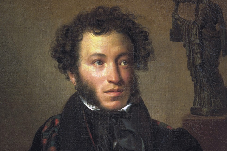 Наш корреспондент посмотрел новый фильм про Пушкина, от которого слегли все пушкинисты. И тоже тяжело заболел