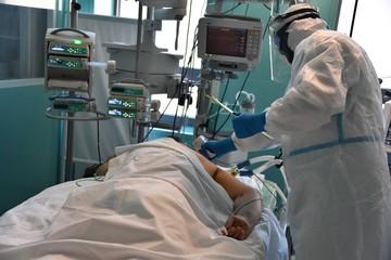 Названа причина массовой смерти в ковидном госпитале Ростова-на-Дону