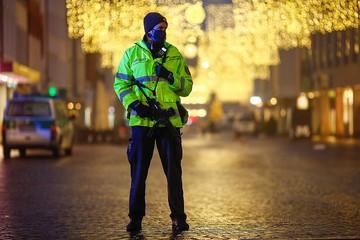 Немецкая полиция признала наезд на пешеходов в Трире умышленной акцией