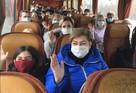 Владимирских врачей, сражающихся с коронавирусом, возят на бесплатные экскурсии