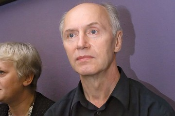 Не стало Бориса Плотникова: последнюю неделю актер провел на аппарате ИВЛ