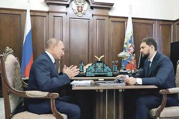 Россияне почувствовали национальную идентичность
