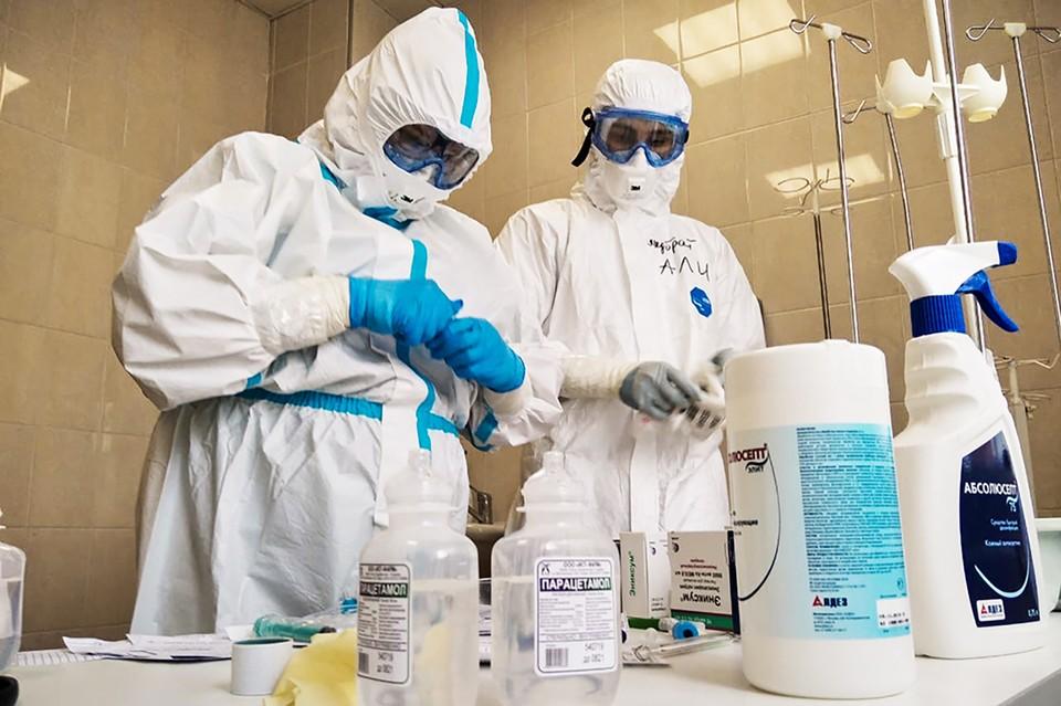 Коронавирус в Твери, последние новости на 4 декабря 2020: когда начнётся массовая вакцинация