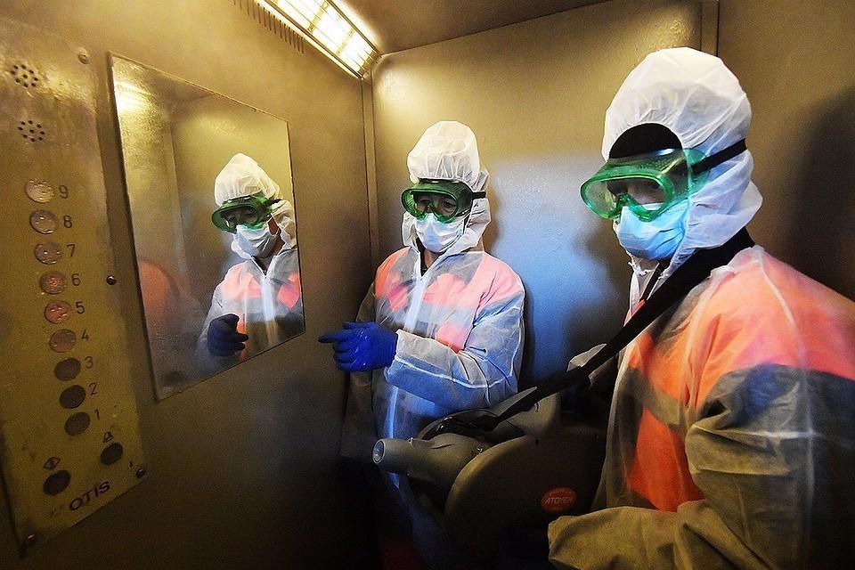 На Ставрополье продолжает расти число умерших от коронавируса