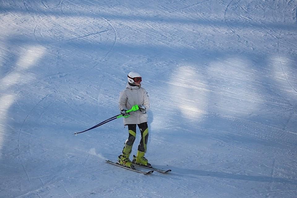 Сезон зимнего отдыха в Хакасии: куда поехать красноярцам на выходные