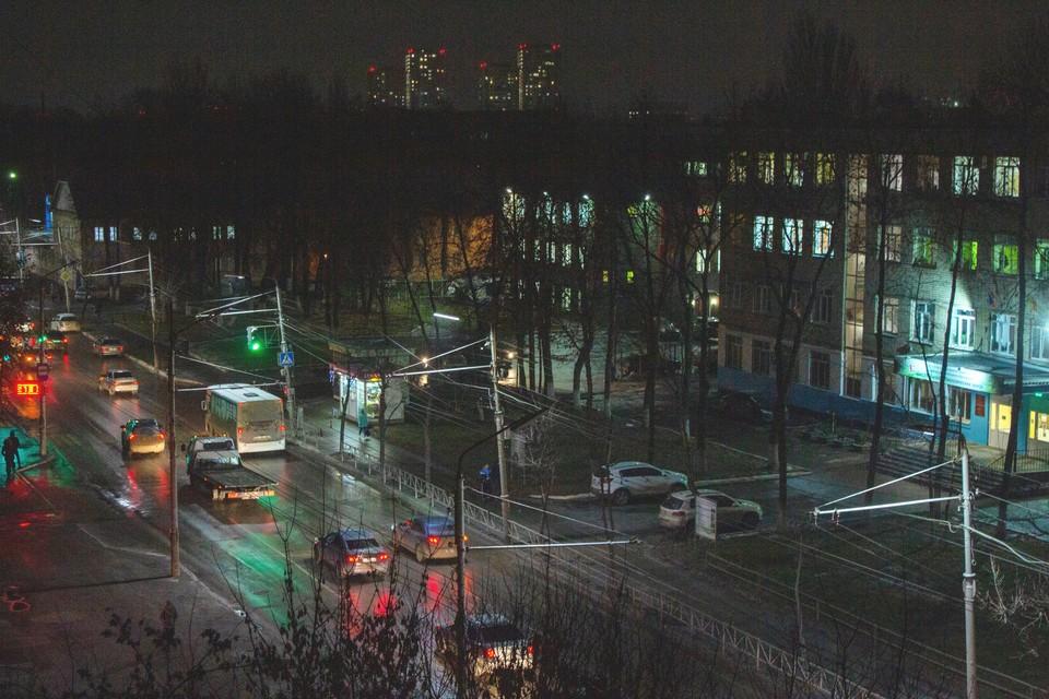 В свое время модернизация уличного освещения в Рязани началась именно с улицы Новой.