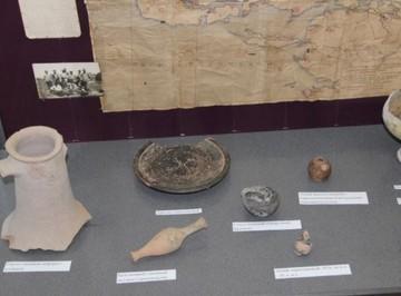 Австрия возвращает на Кубань похищенные нацистами экспонаты из музея Темрюка