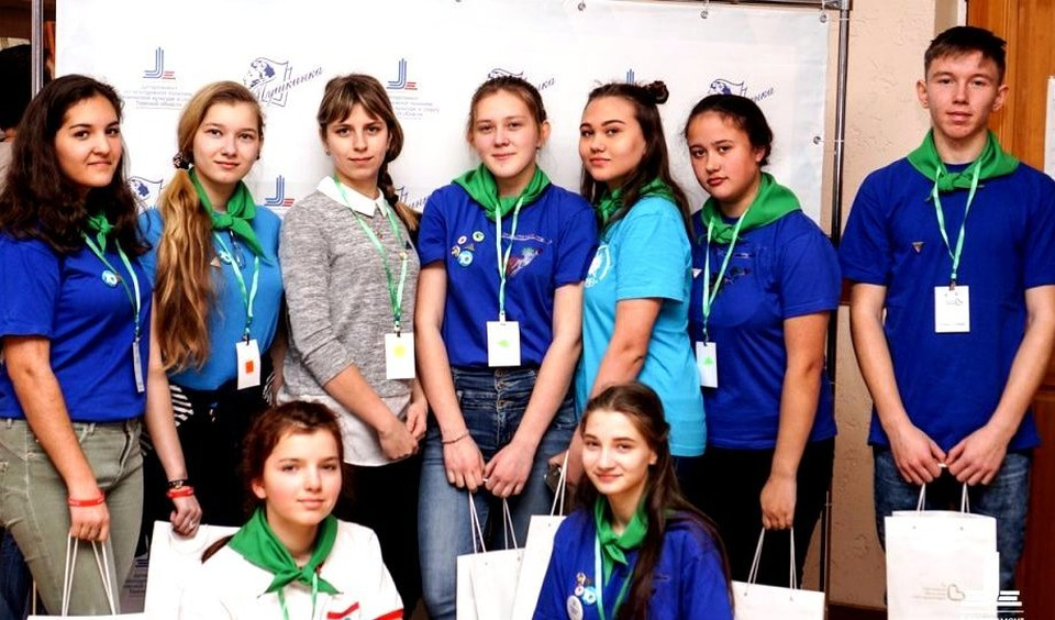 Волонтерское движение в Томской области набирает силу
