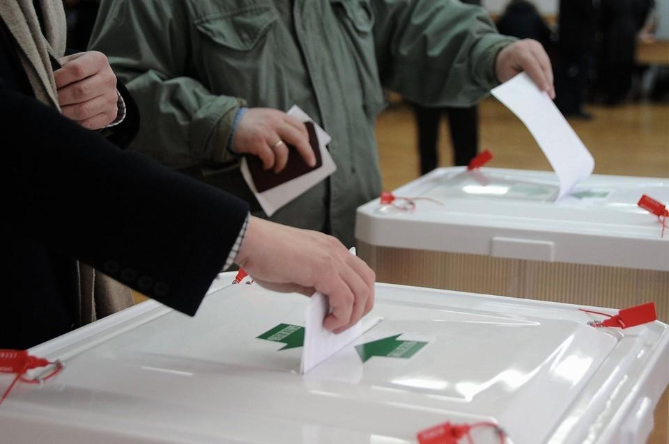 Изменения в схеме округов коснулись города Томска, ЗАТО Северск и Томского района.