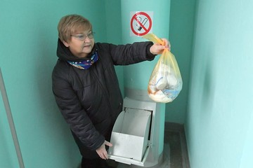 Раздельный сбор мусора: сохранятся ли мусоропроводы в домах или их заварят