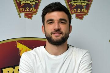Георгий Джикия после победы над «Тамбовом»: «Молодые футболисты? Посмотрите на скамейку, это и есть обойма «Спартака»