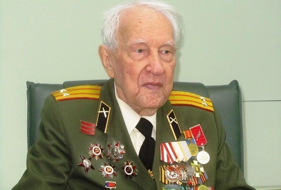 Петр Алексеевич прожил долгую и яркую жизнь