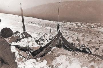 Как рождаются мифы о перевале Дятлова