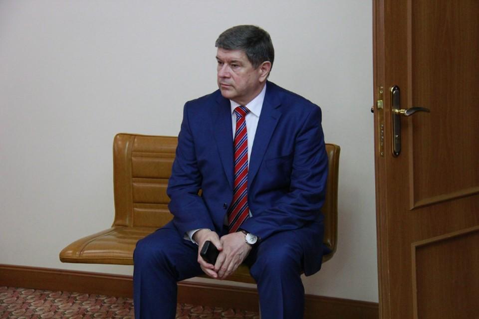 Андрей Негуца. Фото telegraph.md.