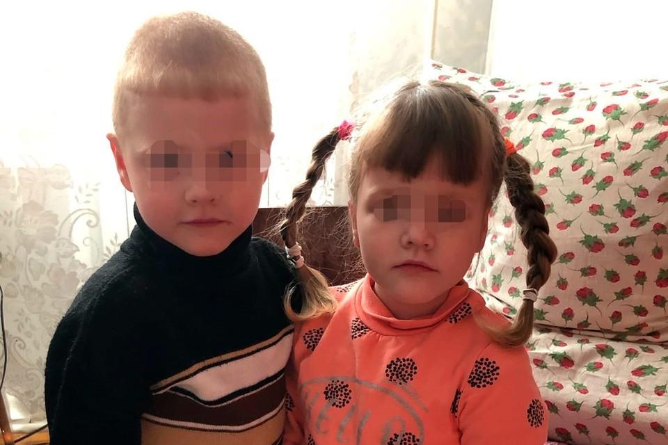 Вчера дети уехали из дома малютки домой. Фото: предоставлено волонтерами