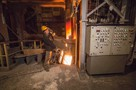 Юзовский металлургический завод наращивает объемы производства