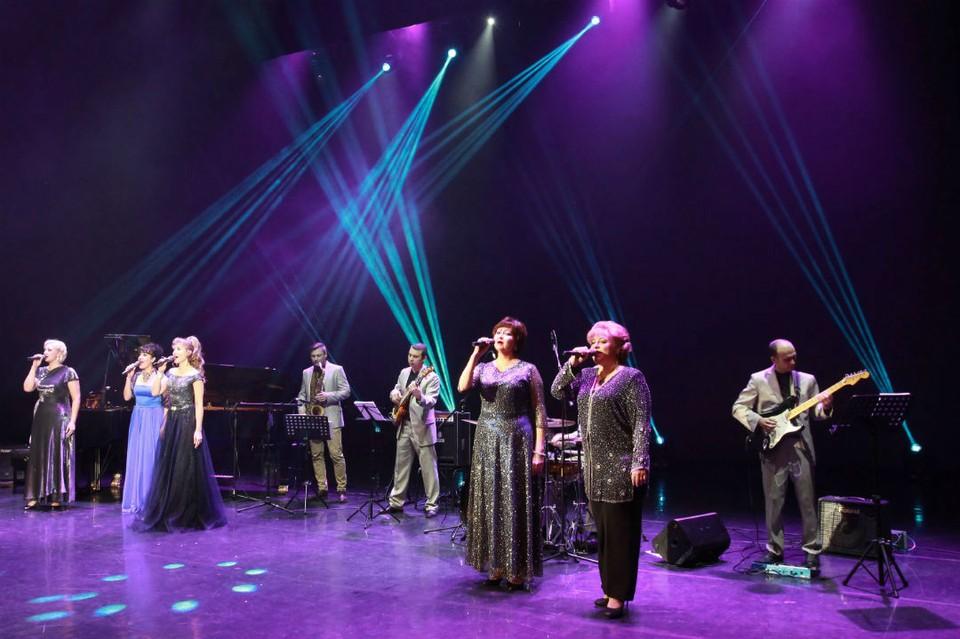 Братску -65 лет: в честь юбилея города состоялся онлайн-концерт им. Александры Пахмутовой