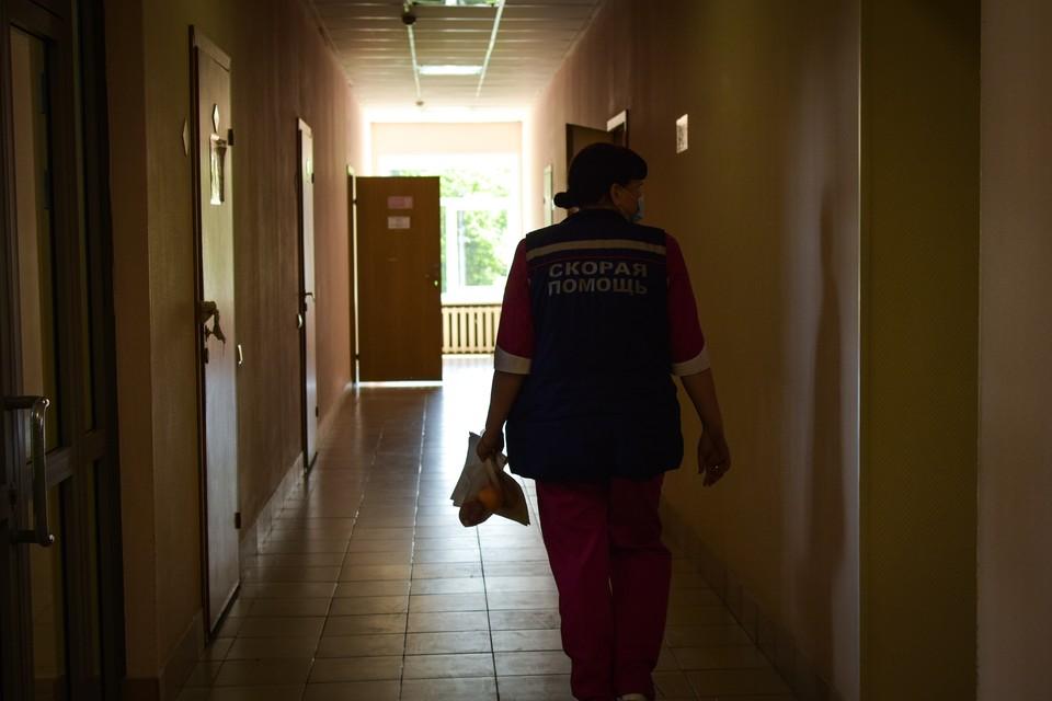Шесть пациентов умерли от коронавируса в минувшие сутки.
