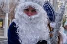 Дед Мороз в маске: как будут поздравлять воронежских детей с Новым годом