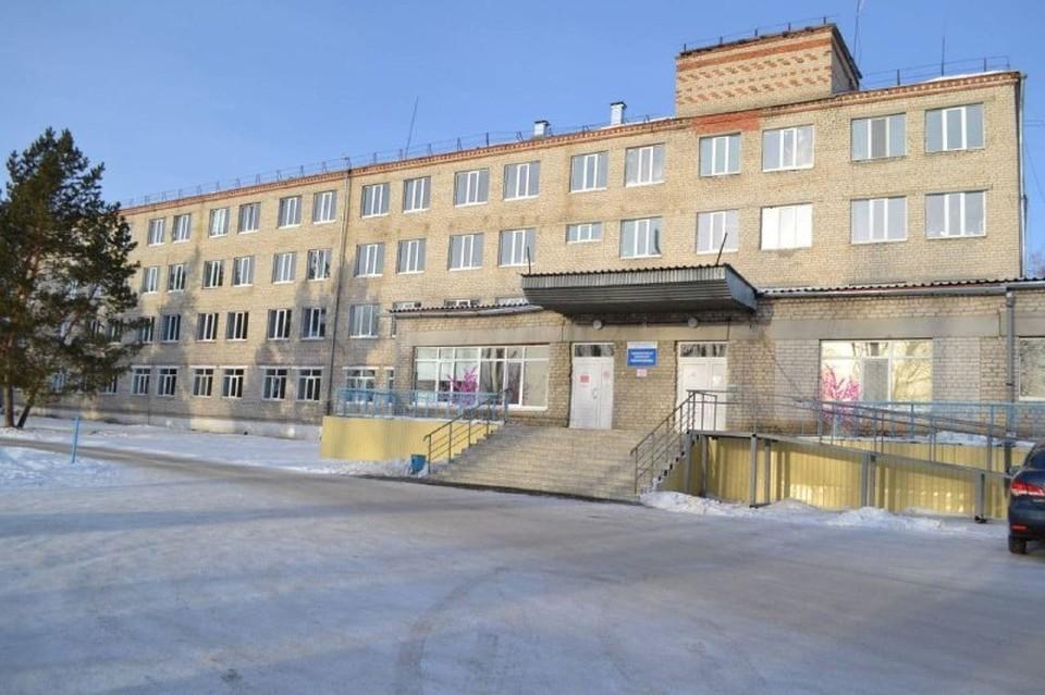 В Тюменской области стало меньше моноинфекционных госпиталей.