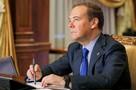 Медведев стал автором нового мема: «Все у нас вразнотык»