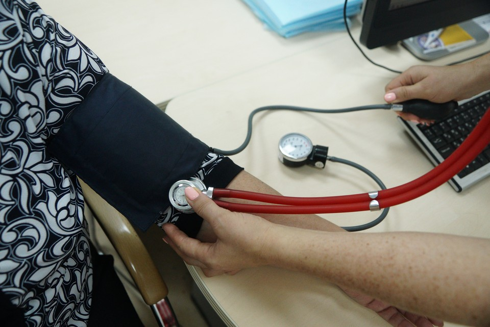 Врача из Алакуртти очень обидели слова пациента.