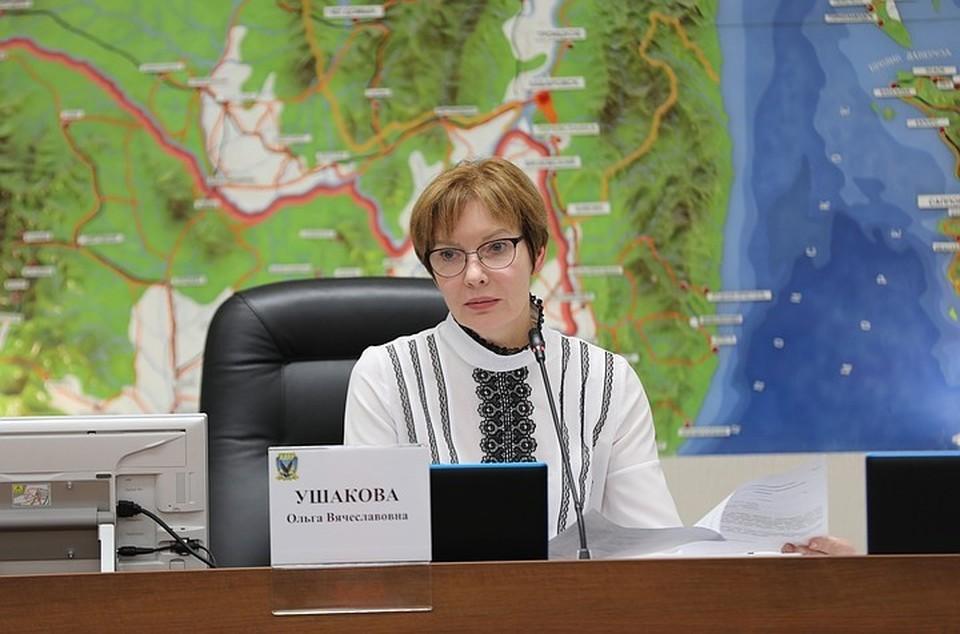 Ольга Ушакова: «Зоосад под Хабаровском - это не просто учреждение музейного типа, в котором находятся животные»