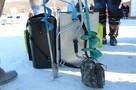 Как ходили, так и будем ходить: любитель подледного лова рассказал, почему рыбаки выходят на неокрепший лед