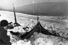 Перевал Дятлова: Что не так с палаткой погибших туристов