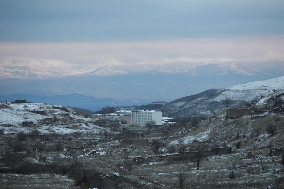 Последние новости о ситуации в Нагорном Карабахе на 21 декабря 2020