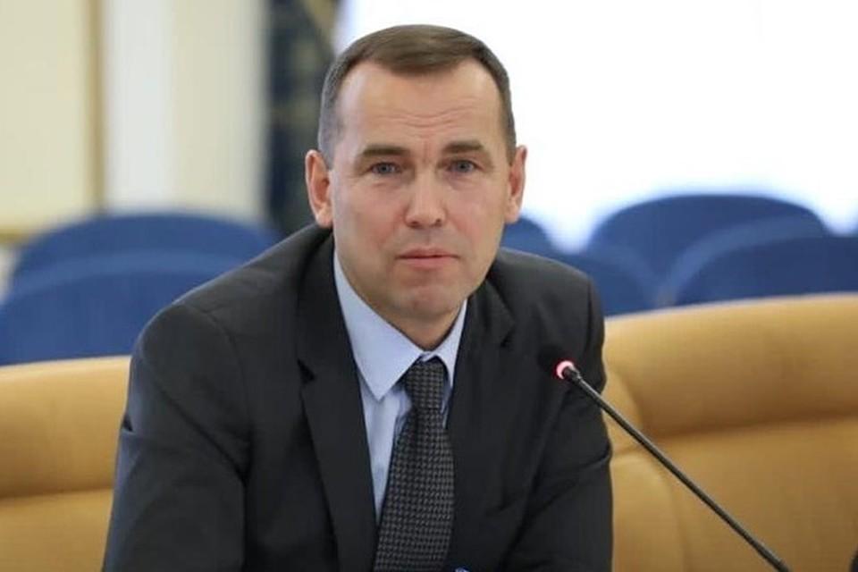 Фото: instagram.com/shumkov_vm