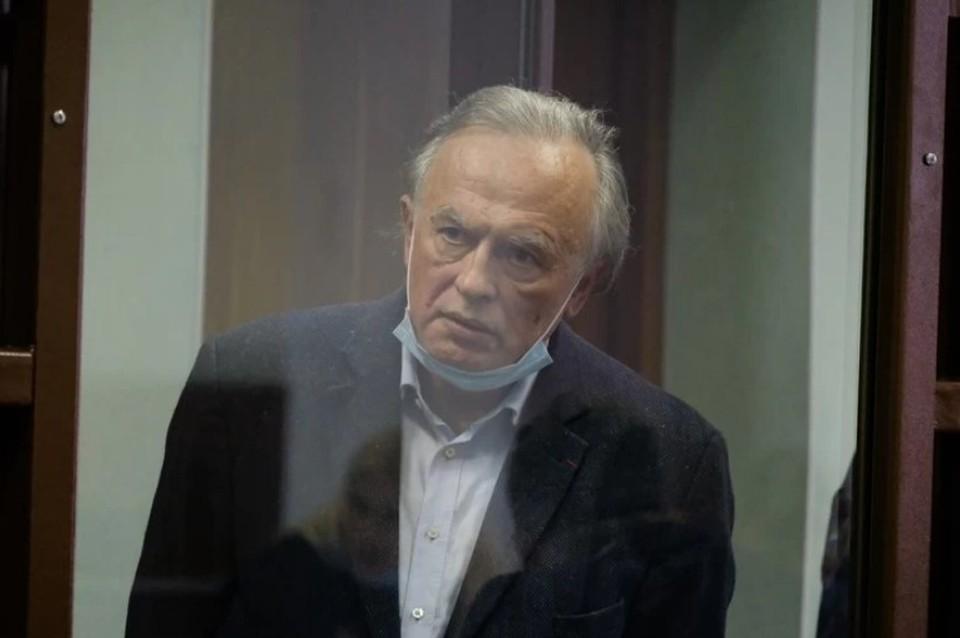 Историк Соколов не стал комментировать приговор суда