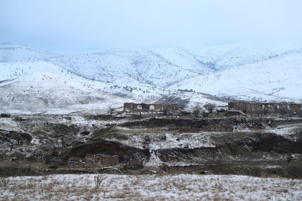 Мы собрали последние новости о ситуации в Нагорном Карабахе на 26 декабря 2020 года